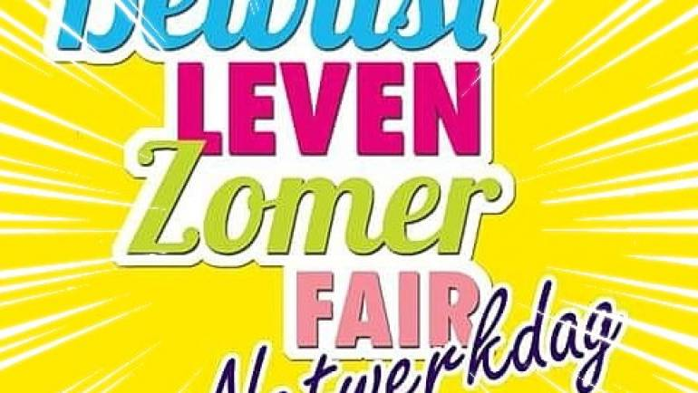 Bewust Leven Zomerfair netwerkdag!