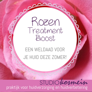 rozen treatment boost