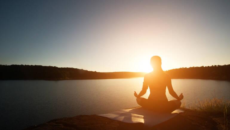 Hou je van rust in de natuur?Kom naar Zweden voor een klein yoga avontuur!