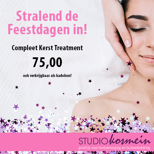 Kerst Treatment